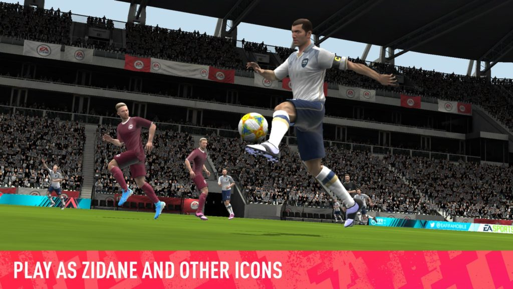 تحميل Fifa Mobile 13.0.13 – فيفا موبايل مجانا للاندرويد