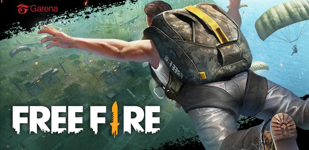 فري فاير Free Fire 1.59.5 مهكرة لـ اندرويد