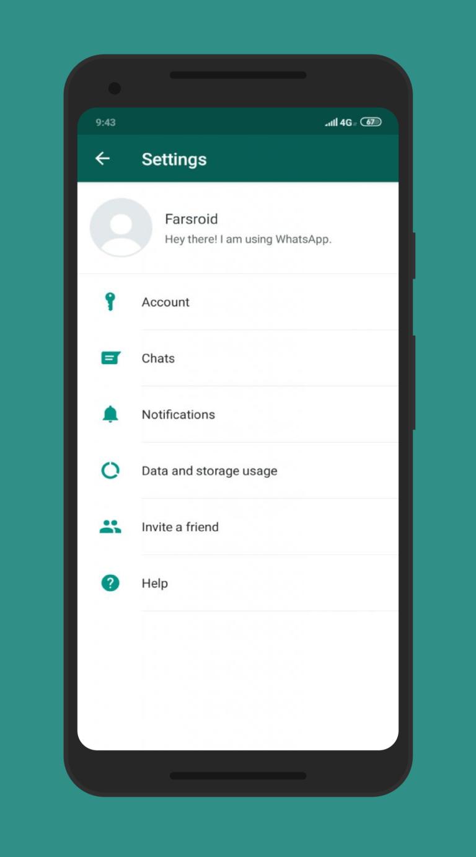 GB WhatsApp 8.25 APK – تحميل تحديث (ضد الحظر) للاندرويد
