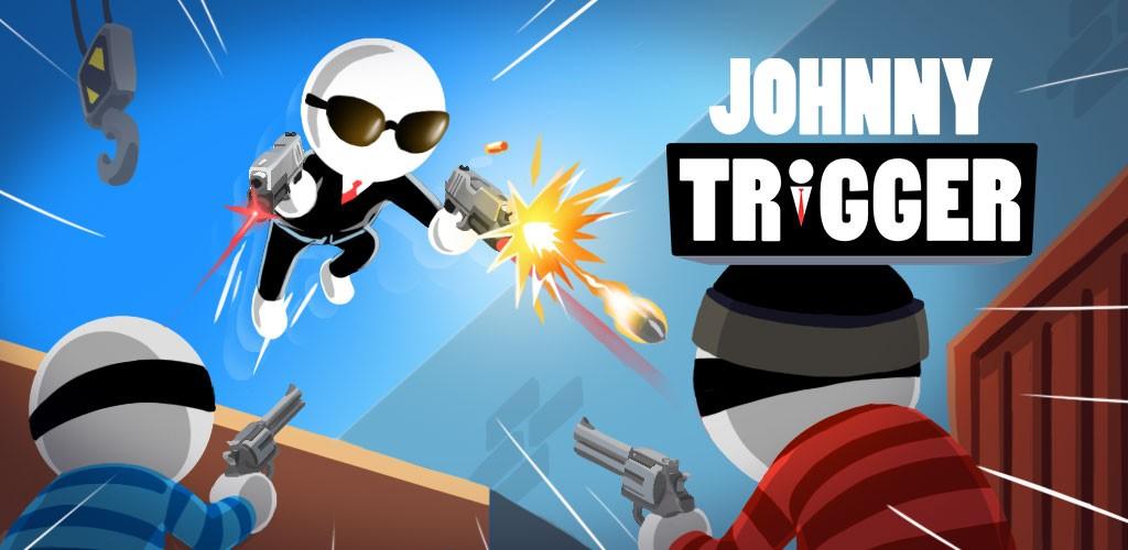 تحميل Johnny Trigger 1.8.3 – (برابط مباشر, APK ) للأندرويد