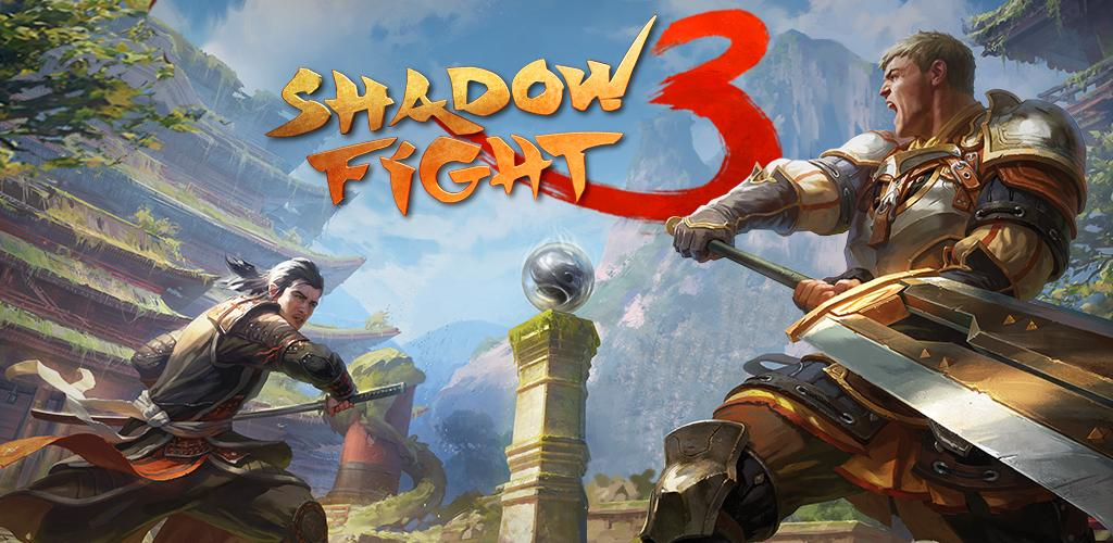 تحميل Shadow Fight 3 [مهكرة + APK] لـ اندرويد