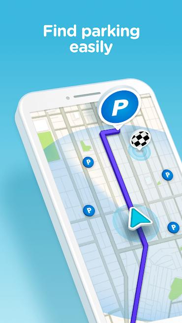 تحميل Waze 4.58.90.900 – برنامج الخرائط ويز للأندرويد