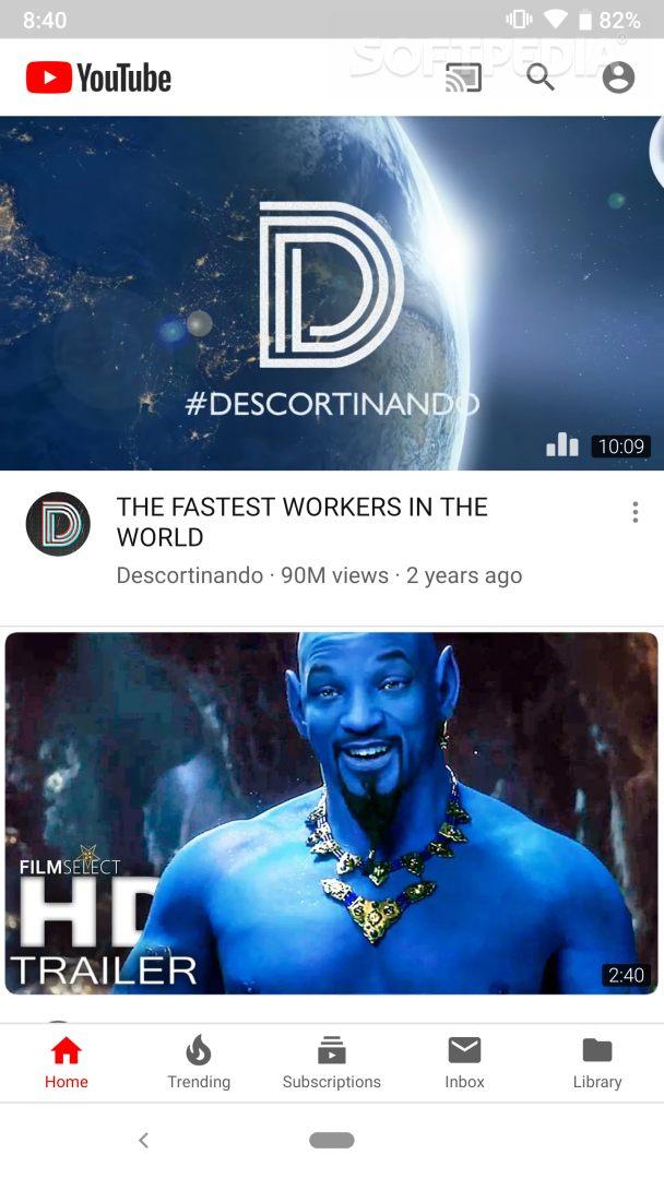 تحميل YouTube Vanced  2021 – اخر اصدار للاندرويد