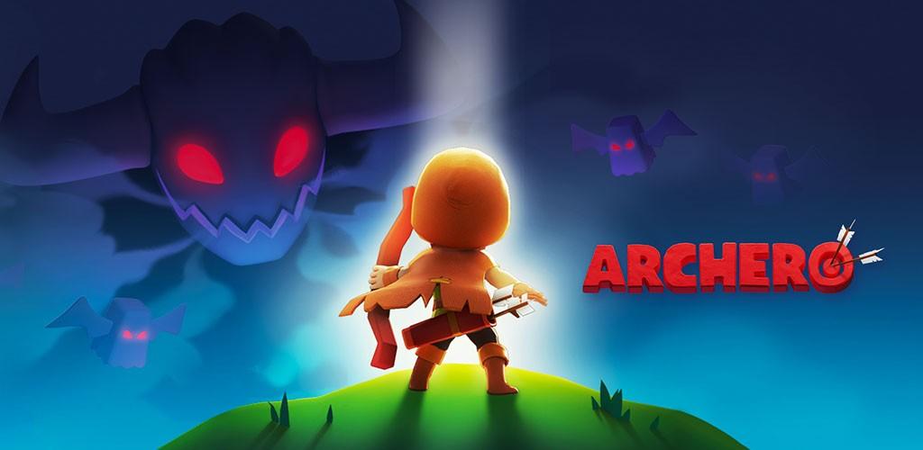 تحميل Archero – [مهکرة الطاقة والمال] آخر اصدار