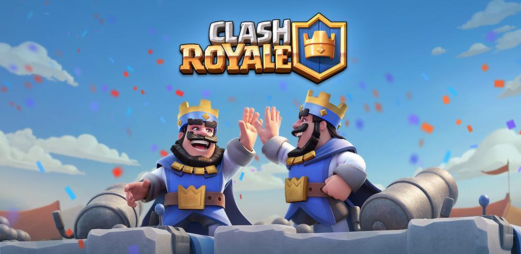 تحميل Clash Royale كلاش رويال مهكرة للاندرويد