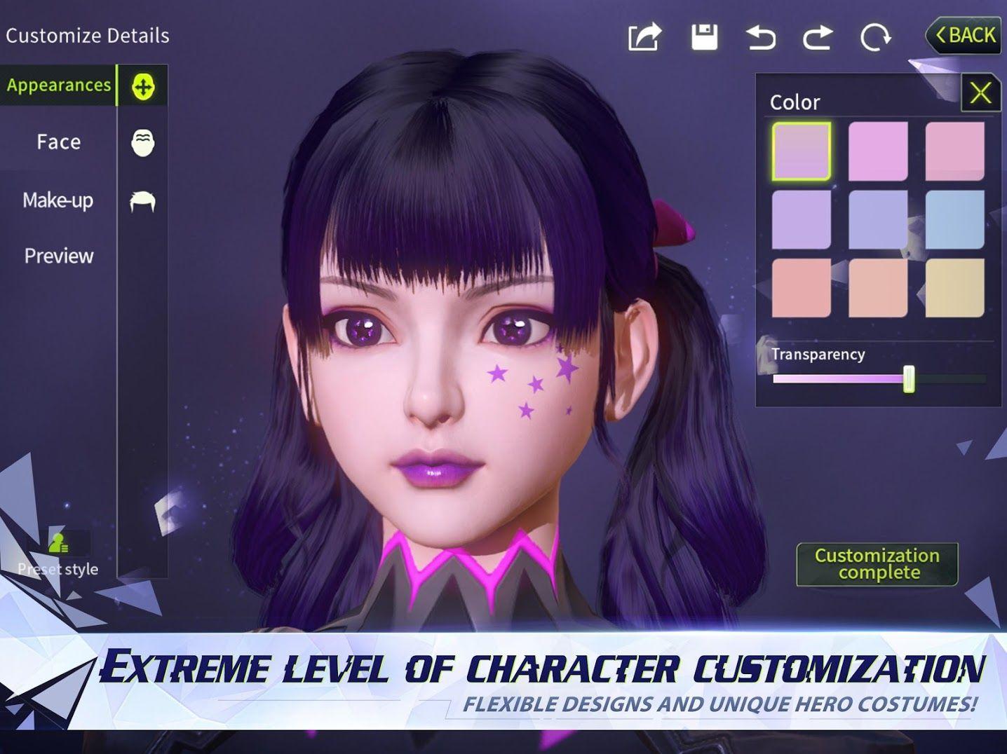 تنزيل Cyber Hunter مجانًا (android) مهكرة