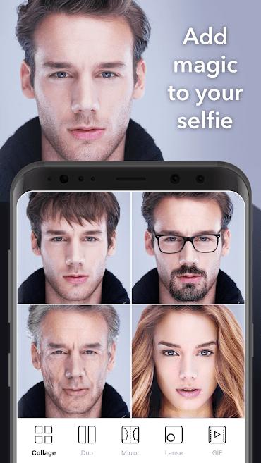 تحميل برنامج faceapp pro مجانا