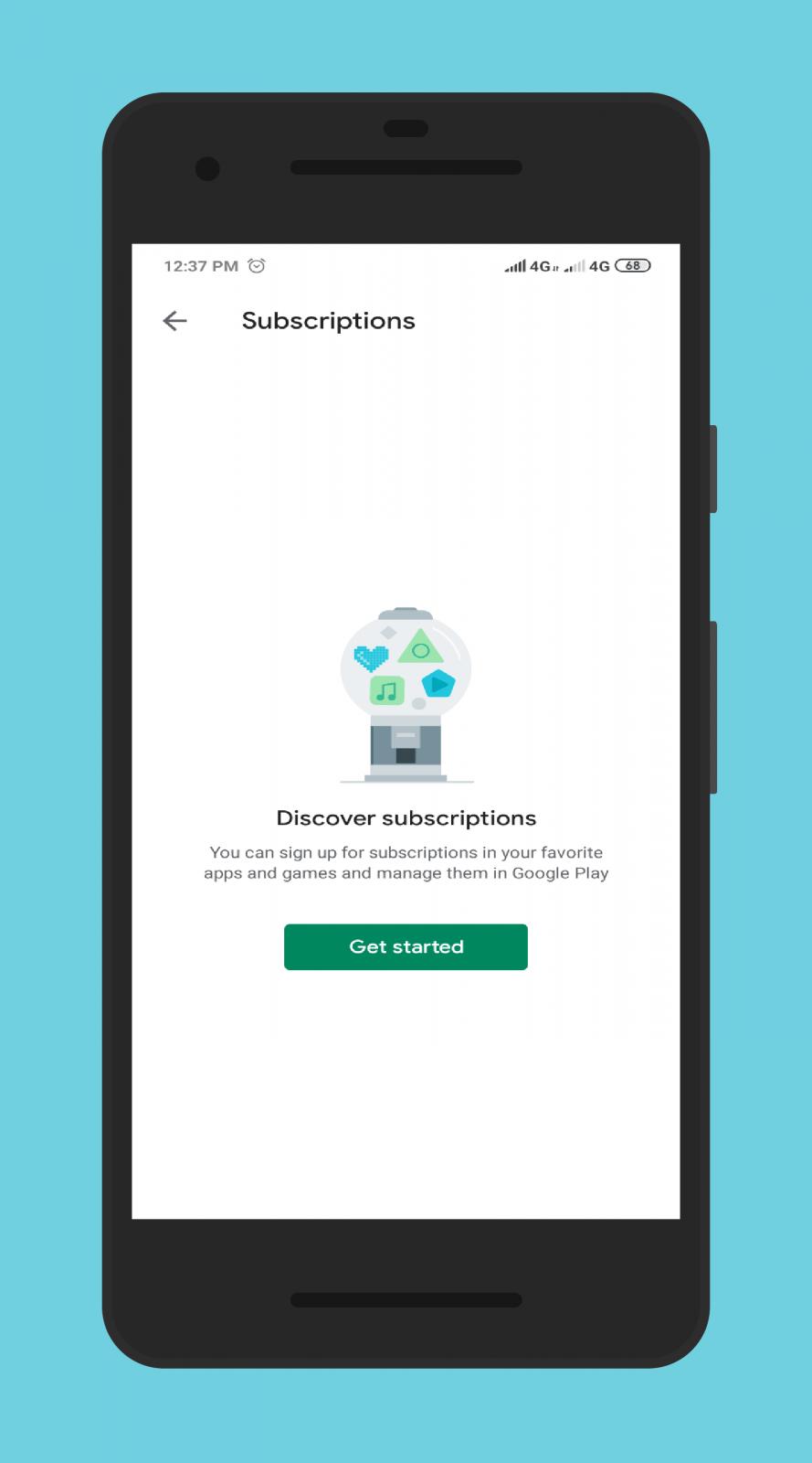 تحميل Play store – بلاي ستور [2021] للأندرويد