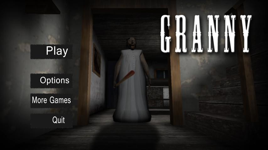 تحميل Granny 1.7.3 لعبة الجدة جراني [مهكرة]