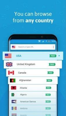 تحميل Hola VPN PLUS – هولا برو [أقوى VPN مجاني] للاندرويد