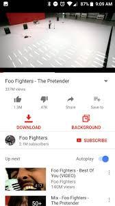 تنزيل اوجي يوتيوب OGYouTube 12.43.52 لـ اندرويد [2020]