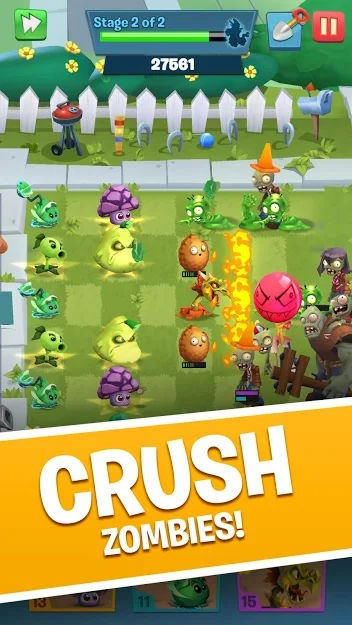 تنزيل Plants vs Zombies 3 16.0.209258 [مهكرة] لـ أندرويد