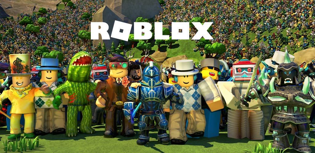 تحميل ROBLOX 2021 مهكرة للأندرويد