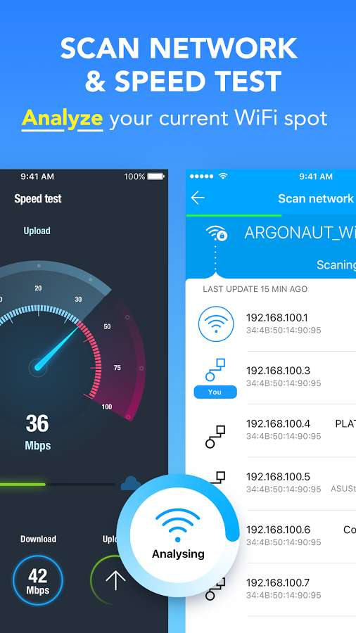 تحميل WiFi Map – Free Passwords Full 4.0.11 لـ Android برابط مباشر