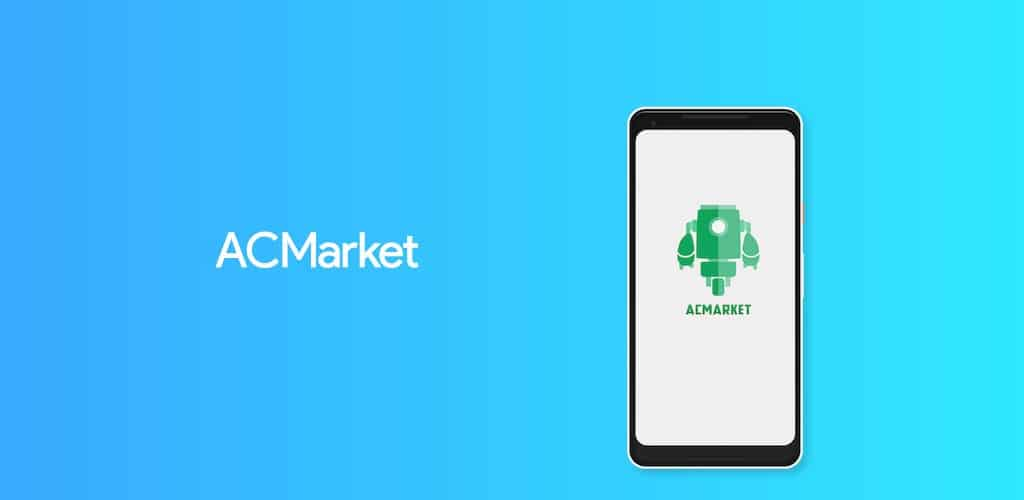 تنزيل ACMarket 4.8.0 للاندرويد الاصلي + النسخة برو
