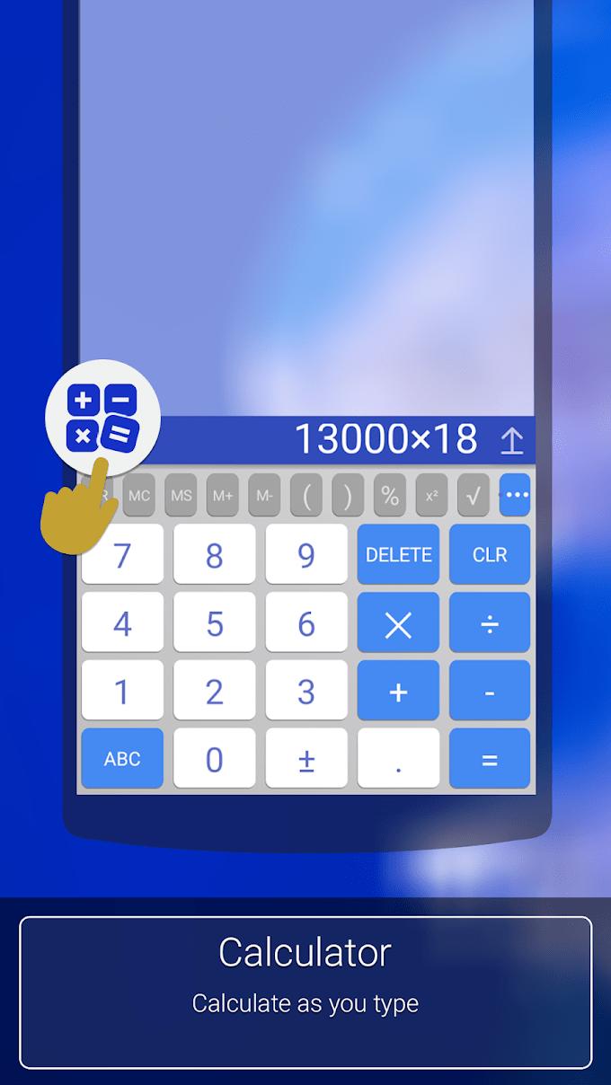 تحميل Keyboard MR برنامج كيبورد مستر للأندرويد [2020]