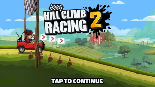 تنزيل hill climb racing 2 1.38.0 [مهكرة] لـ أندرويد