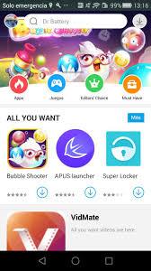 تحميل Mobogenie موبوجيني لـ Android برابط مباشر