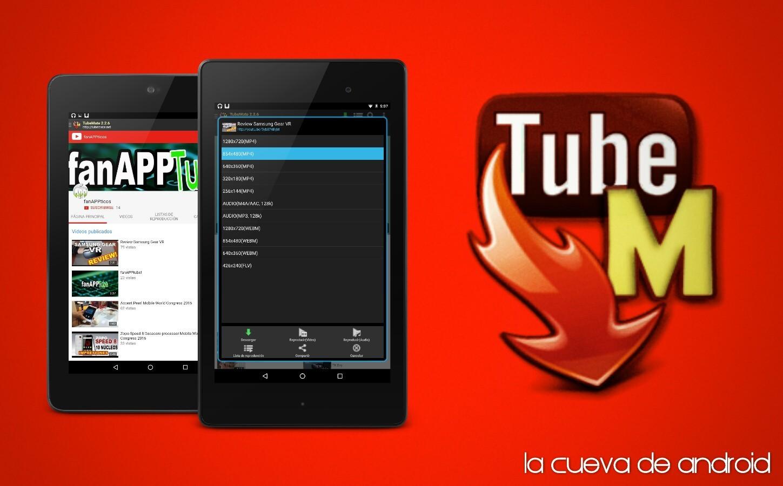 تنزيل TubeMate3 YouTube Downloader 3.2.1.4 لـ Android