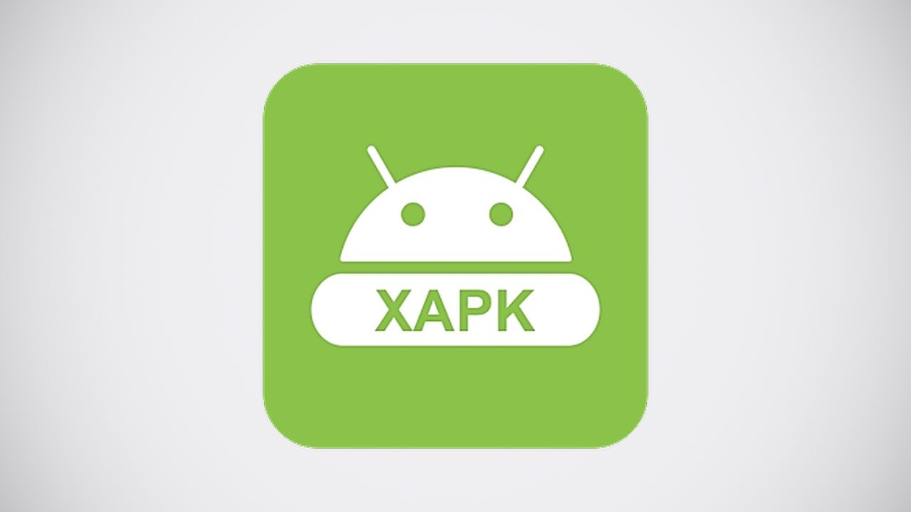 XAPK Installer تطبيق تثبيت العاب اندرويد XAPK