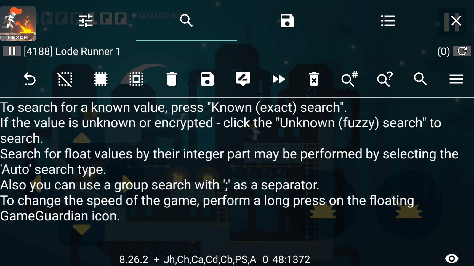 تحميل gameguardian 99.0 – برنامج تهكير الالعاب بدون روت