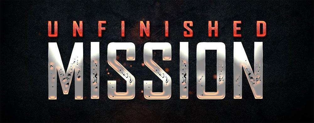Unfinished Mission تحميل آخر إصدار [مهكرة] للاندرويد
