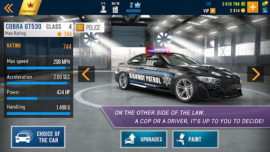 تحميل CarX Highway Racing 1.65.2 سباق سيارات مهكرة للاندرويد