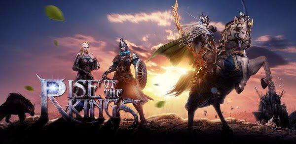 تحميل Rise of the Kings للاندرويد + مهكرة