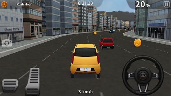 تحميل لعبة Dr. Driving 2 مهكرة آخر اصدار 2020