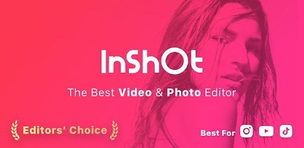تحميل InShot 1.623.259 مهكر للاندرويد