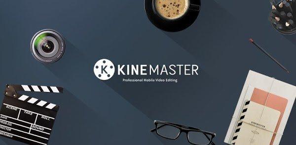 تحميل كين ماستر KineMaster [مهكر + APK] للاندرويد