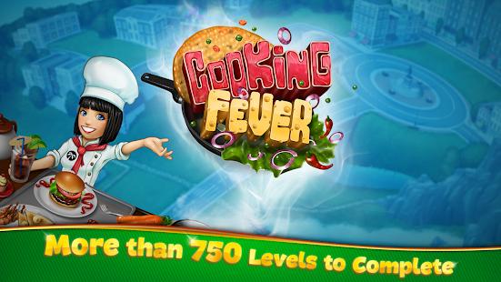 تحميل Cooking Fever 9.0.3 حمى الطهي مهكرة