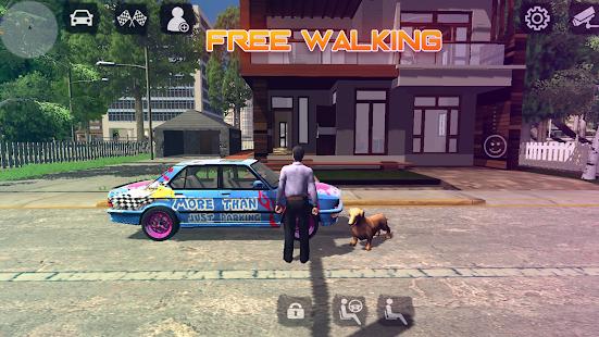 تحميل Car Parking Multiplayer 4.5.4 [مهكرة] لـ اندرويد