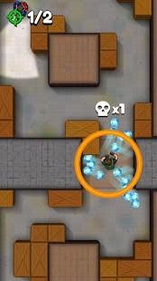 تحميل لعبة Hunter Assassin [مهكرة + APK] للاندرويد