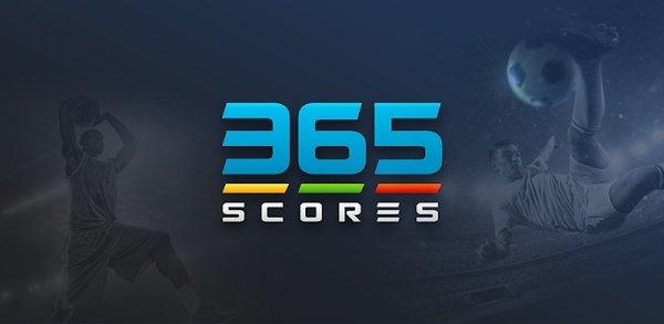365Scores تحميل [اخر اصدار] للاندرويد
