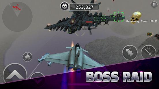 تحميل Gunship Battle: Helicopter 3D 2.7.79 مهكرة للاندرويد