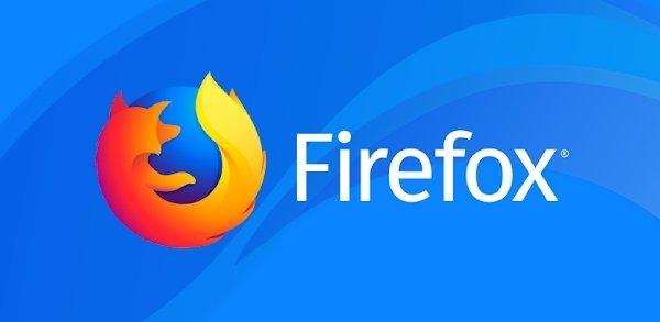 تحميل Firefox Browser fast & private 68.6.0 [اخر اصدار] للاندرويد