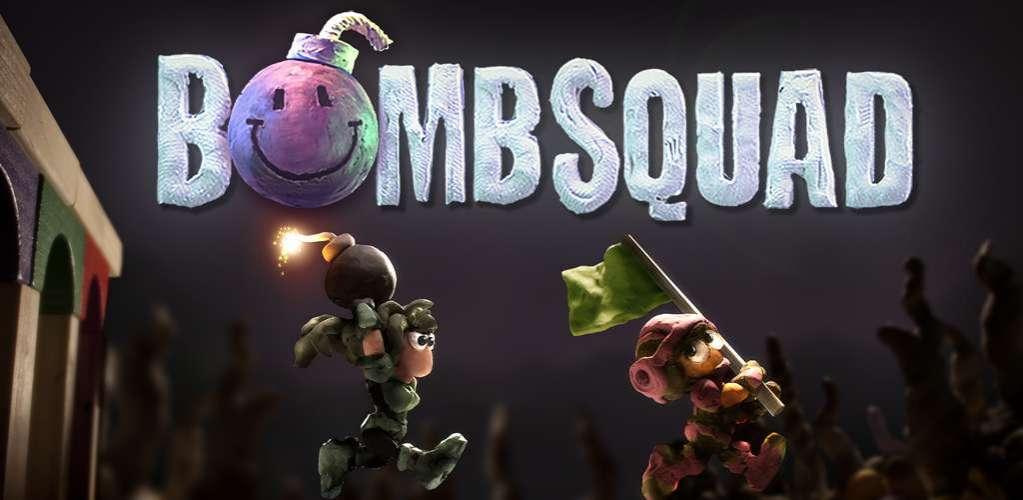 تحميل BombSquad آخر إصدار [مهكرة] للاندرويد