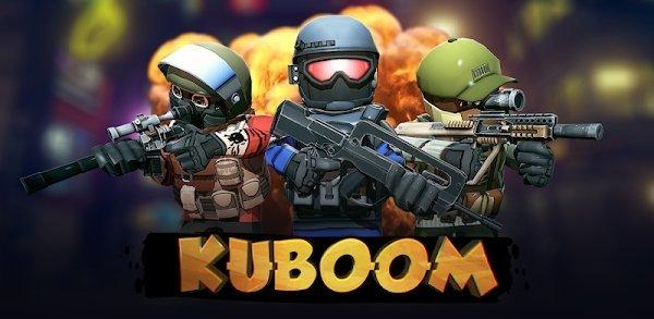 تحميل KUBOOM آخر إصدار [مهكرة] للاندرويد