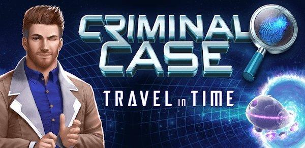 تحميل Criminal Case 2.32.2 للأندرويد مجاناً