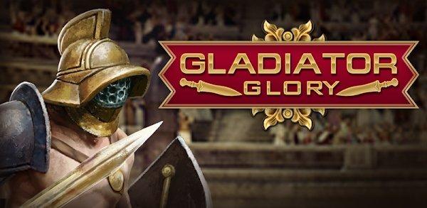 تحميل Gladiator Glory [مهكرة + APK] للاندرويد