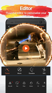 تحميل VivaVideo Pro [مهكر + APK] مجانا للاندرويد