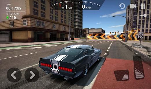 تحميل لعبة Ultimate Car Driving Simulator مهكرة لـ اندرويد