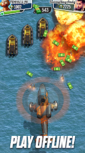 تحميل Fastlane: Road to Revenge 1.45.5.6821 مهكرة  لـ Android