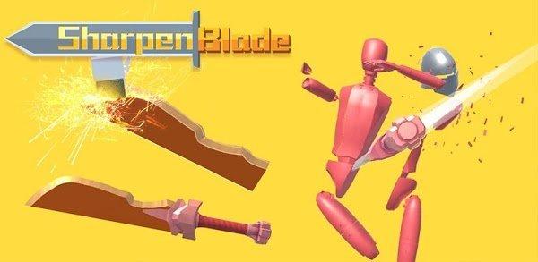 تحميل Sharpen Blade [مهكرة] لـ اندرويد