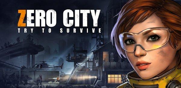تحميل Zero City 1.11.3 مهكرة لـ اندرويد