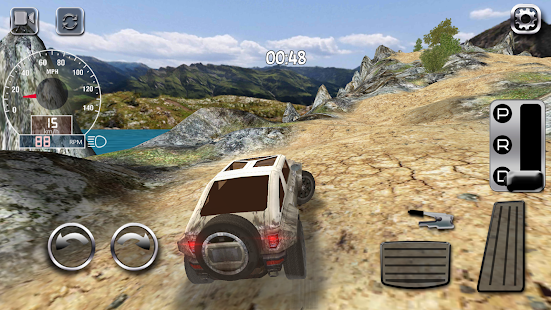 تحميل 4×4 Off-Road Rally 7 مهكرة لـ اندرويد
