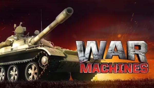 تحميل War Machines [مهكرة] لـ اندرويد