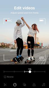 B612 – Beauty & Filter Camera 9.3.12 تحميل لـ اندرويد