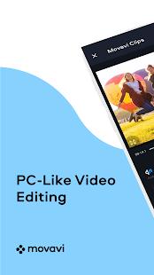 Movavi Video Editor تنزيل محرر الفيديو 4.1.0